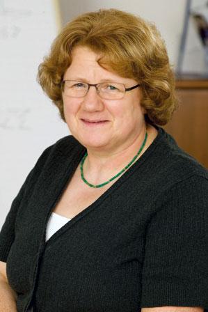 Doris Metzger