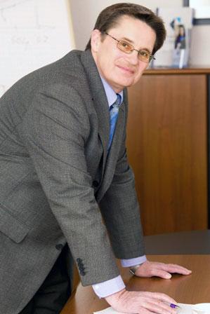 Heinz-Michael Mauz